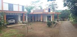 Dijual Rumah mewah di pedesaan