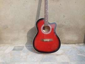 Musical Instrument Acoustic Guitar