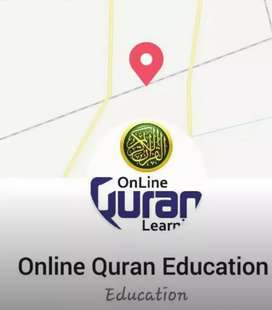 Online Quranic education for All over the world