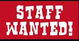 Looking for staffs for a travel agency in Changaramkulam