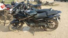Bajaj pulsar 220 for sell one year old first hand