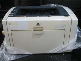Printer Laser Hp Laserjet 1022 Mantap Untuk Setting Percetakan