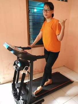 Treadmill elektrik venice treadmill elektrik murah