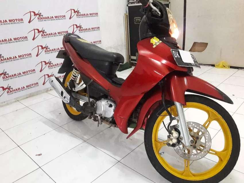 Yamaha jupiter z tahun 2009 0