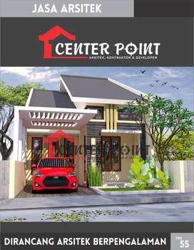 Jual Rumah Minimalis Strategis di Aceh Singkil