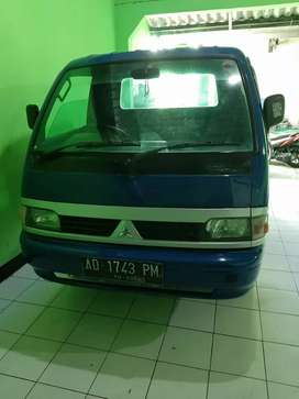 Dijual colt T120 Istimewa Orisinilan