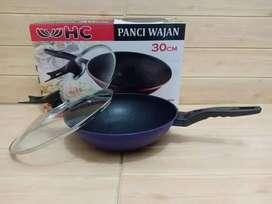 ready panci/wajan gritno