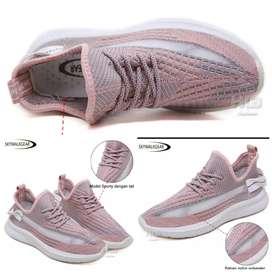 Sepatu sneaker pria wanita skywalker