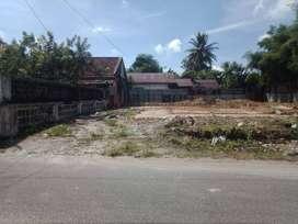 Dijual Tanah Samping RS. TK IV Guntung Payung