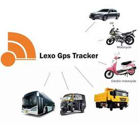 Vehicle GPS Technician