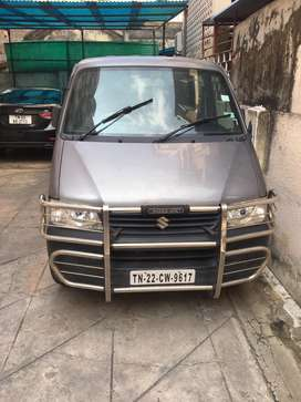 Maruti Eeco 2011 Model - 36400 kms driven, SINGLE Owner