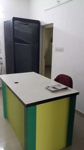 150 Sqft Office Space for Rent near at Music College, Thycaud