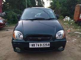 Hyundai Santro, 2000, Petrol