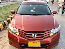 Honda City 2011 Just like brand new. First Owner