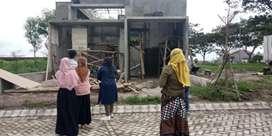 Perumahan Mewah Di Kota Jombang