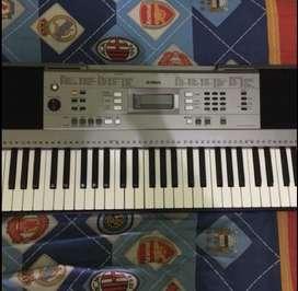 Keyboard Yamaha PSR E-353 pemakaian pribadi