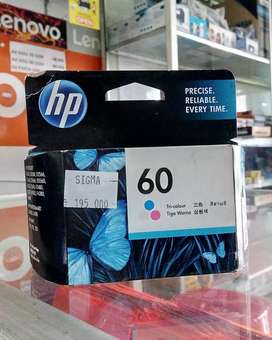 Catridge HP 60 Colour