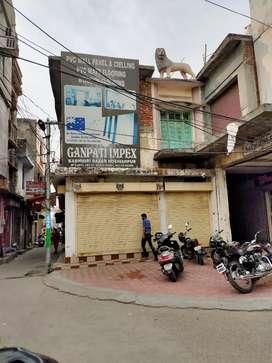 4 Shop Sher wali kothi wali shop