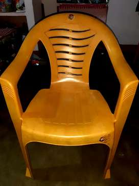 Nilkamal HERITAGE Chair, only 1 year old