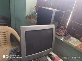 p4 home pc very good condition