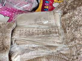 Party wear designer lengha with blouse