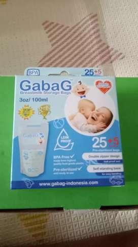 Plastik ASIP Gabag