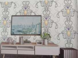 Promo wallpaper  vynil premium