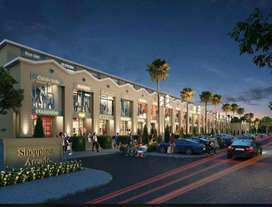 COMMERCIAL PLOT IN GATED SOCIETY AT AMBALA CHANDIGARH HIGHWAY.