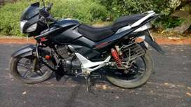Black red model, Good condition