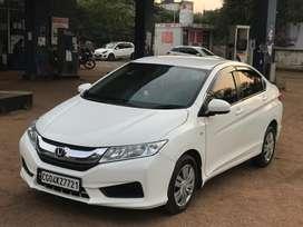 Honda city sv second topmodel( diesel)