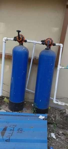 RO & waste treatment plant technician