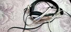 ERRICTION HEADPHONE
