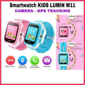 Smartwatch Anak Jam Tangan Pandai