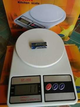 Timbangan digital 10kg