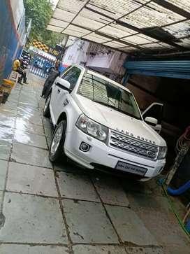 Land Rover Freelander 2 2012 Diesel 70000 Km Driven