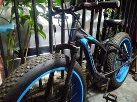 Sepeda unik genio