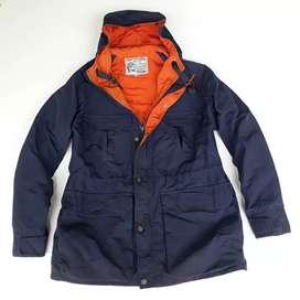 WRANGLER Atractive Casual Outdoor Jacket