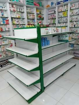 Ms shlving super store Rack & pharmacy  Rack