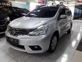 Nissan Grand Livina XV 1.5 Matic th 2013