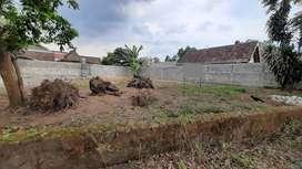 Tanah Murah Tepi Jalan Cocok Kafe/Resto di Jln Kaliurang km 8 dkt UGM