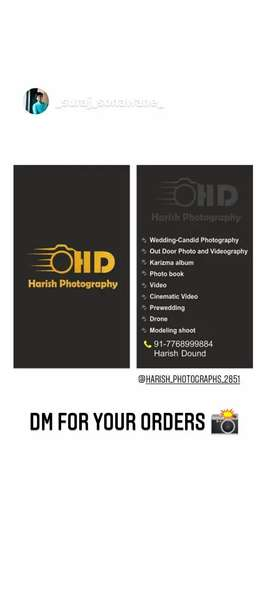 Marketing of our photography profession