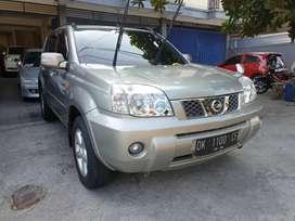 Dp 23jt! Nissan Xtrail St 2.5 AT th 2006