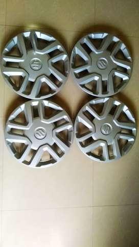 Vitara Breeza VDI(O) wheel cup 4 per set