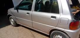 Daihatsu cuore car full ganiun condition