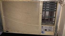 Carrier AC 1.5 Ton