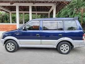 Jual Mitsubishi Kuda diesel Super exeed