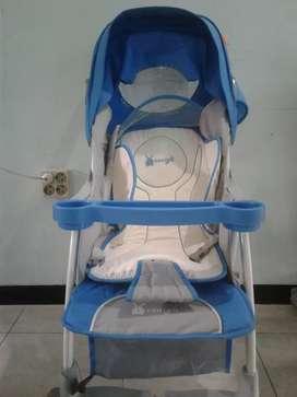 Dijual stroller L'ABEILLE type CONIGLI