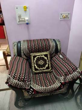 3+2 sofa is on sell in good condition and very clean