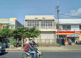 Ruko 2 unit Kacuk Slamet Supriadi Sukun Malang