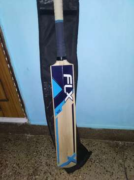 Flx Cricket Kit...